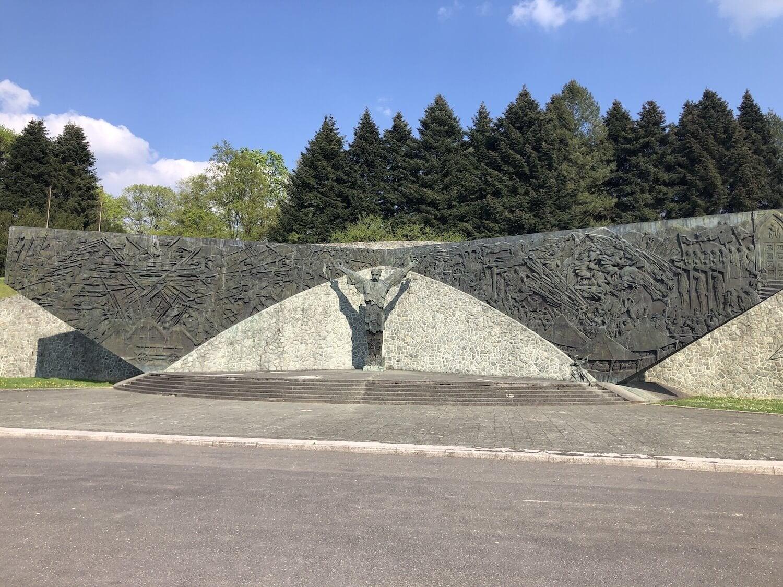 Atrakcije Gupeev Kraj