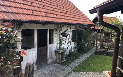 Etno selo Dišeća Starina