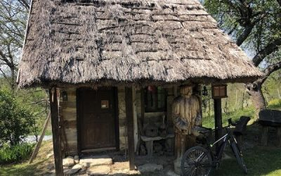 Rodna kuća M. Gupca